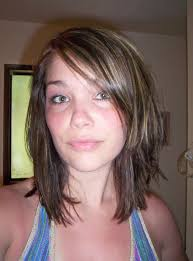 Maybe This Length Hairstyles Pinterest Woman Haircut