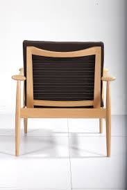 Wooden Chairs For Living Room Aliexpresscom Buy Modern Minimalist Fashion Wood Chair Leisure