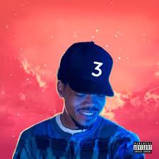 Coloring Book Chance The Rapper Mixtape L L L L L L L