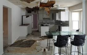 water damage home repair. Perfect Damage Image Of Home With Water Damage For Cleanup And Repair Company  Sure Kleen  Restoration Services E