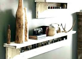 hanging book shelf pottery barn wall shelves hanging bookshelf studio shelf mounting hardware book hanging bookshelves on wall