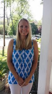 Faces of Hall County: Meredith Pierce - Abernathy Cochran