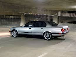 1992 BMW 740iL E32 related infomation,specifications - WeiLi ...