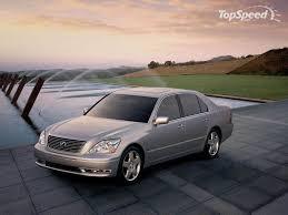 2006 Lexus Ls430 Reliability - Auto cars