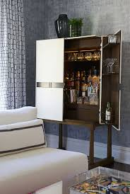 hidden bar furniture. Cabinet:Home Bar Cabinets With Wine Refrigerator Sink Wet Sinkhome Cabinet Designshome Set System Furniture Hidden