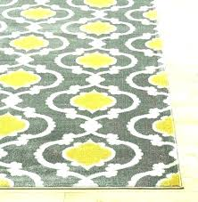 chevron rug trio collection grey yellow area furniture row racing