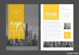 Buy Brochure Templates Modern Brochure Template Flyer Design Vector Template Buy