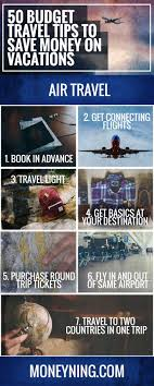 How To Budget For A Trip 50 Budget Travel Tips To Save Money On Vacations