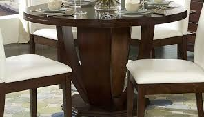 table dining round glass set tables clearance chairs diameter john seats sets dimensions excellent modern for