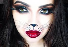 Halloween Ghoulish Glam Makeup Tips Lotus Lashes