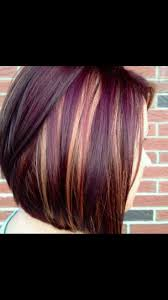 61 best Colorful hair:) images on Pinterest | Hair, Hairstyles and ...