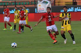 مباراة الاهلي والمقاولون العرب اليوم بث مباشر يوتيوب