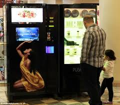 Breaking A Vending Machine Amazing Vending Machines Now Dispense Bars Of Gold Stoneoven Baked Pizza
