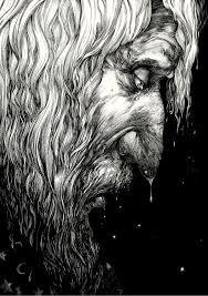 Superb Ink Illustrations By Nico Delort
