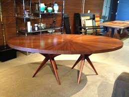 dining table mid century round dining table canada mid century mid century dining room table