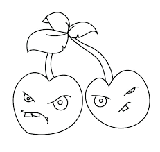 Free Printable Zombie Coloring Pages Of Pa Plants Vs Zombies Print