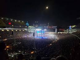 Concert Photos At Heinz Field
