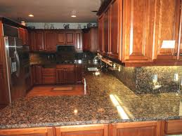 Kitchen Granite Countertops Ideas Pictures  New Countertop Trends - Granite kitchen counters