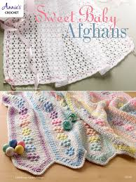 Baby Afghan Crochet Patterns