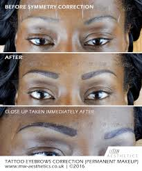 semi permanent eyebrows semi permanent eyeliner and permanent makeup lips the top choice in london surrey for semi permanent makeup and mesotherapy