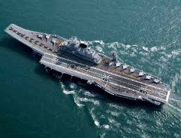 ins china india may lose aircraft carrier edge over china