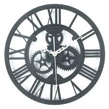 large vintage clock hands