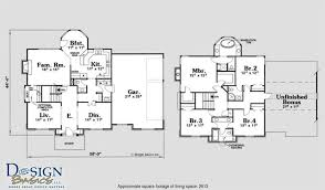 Dartmouth U2013 4 Bedroom / 2 Story Approx. 2613 Sq Ft. Dartmouth Floorplans