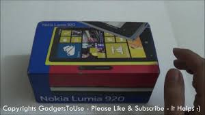 nokia lumia 920 white. nokia lumia 920 india unboxing and full hands on review part 1 white