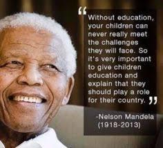 Nelson Mandela Education Quote Classy 48 Best Most Famous Nelson Mandela Quotes Images On Pinterest