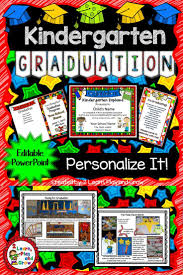 Graduation Program Invitation Designs Kindergarten Graduation Diplomas Programs Invitations