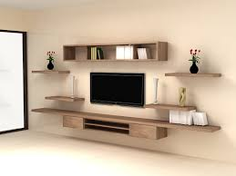 ... 81 Mesmerizing Wall Mounted Tv Cabinet Home Design ...