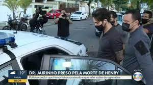 Bom Dia Rio | Polícia prende Dr. Jairinho e mãe de Henry Borel nas  investigações da morte do menino