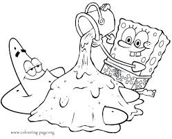 Printable Coloring Pages For Kids Summer Summer Coloring Pages