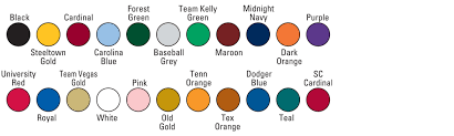 Under Armour Color Chart Under Armour Stretch Fit Mesh Panel Custom Baseball Cap