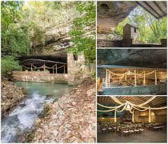 lost river cave a beautiful unique outdoor wedding venue in bowling green ky