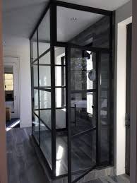 medium size of shower door rollers coastal doors gridscape illusion paragon glass