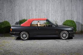 All BMW Models 1989 bmw e30 : 1989 BMW M3 Convertible | German Cars For Sale Blog