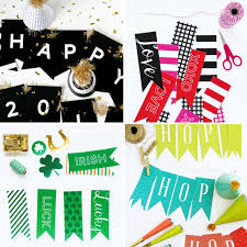 Free Printable Banners A Year Of Printable Banners Paging Supermom