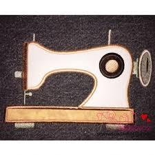 Sewing Machine Classic