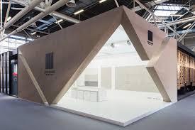 Stand Design Modern Exhibition Stand Design Hott3d Expo