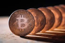 Bitcoin raggiunge il valore più alto di sempre