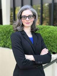 Welcome Aboard The Honorable Nora F. Hickman | NXTSTEP Family Law
