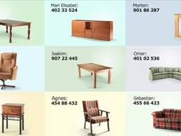 IKEA campaign lets customers buy used IKEA furniture online (Video) :  TreeHugger