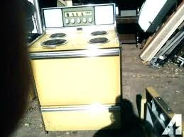 electric stove top cleaner whirlpool glass top stove troubleshooting electric stove top cleaner electric stove glass
