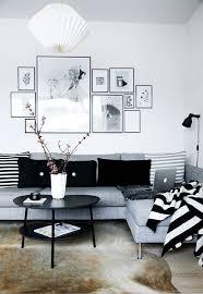 simple room interior. Un Appartement En Blanc Et Noir | Luxe, Design, Décoration, Living Rooms,  Interior Design Http://www.bocadolobo.com/en/products/#cat-sideboards Simple Room F