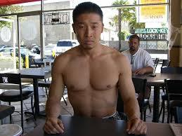 筋肉マッチョの芸能人男性ランキングtop40ムキムキ画像あり