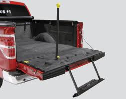 Sportliner by BedRug - SD 6.5 SS With Tailgate Step | The Official ...