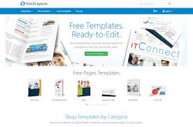 Flyer Template For Pages Pages For Mac Free Templates For Pages For Mac Stateoftech