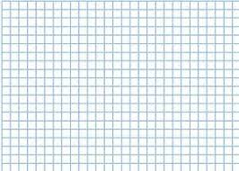 What Is Quadrille Graph Paper Graph
