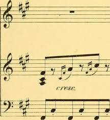 image from page 60 of my favorite french songs 1915 by